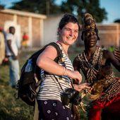 Camille LEPAGE, tuée en Centrafrique dans l'exercice de son métier, le photojournalisme de terrain - Images du Beau du Monde