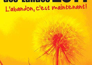 NOTRE DAME DES LANDES: L'ABANDON, C'EST MAINTENANT ! Rassemblement les 5 et 6 juillet