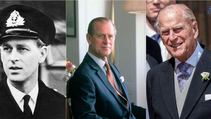 La fin d'une époque Obsèques du prince Philip : adieu au flegme et à la maîtrise de soi?