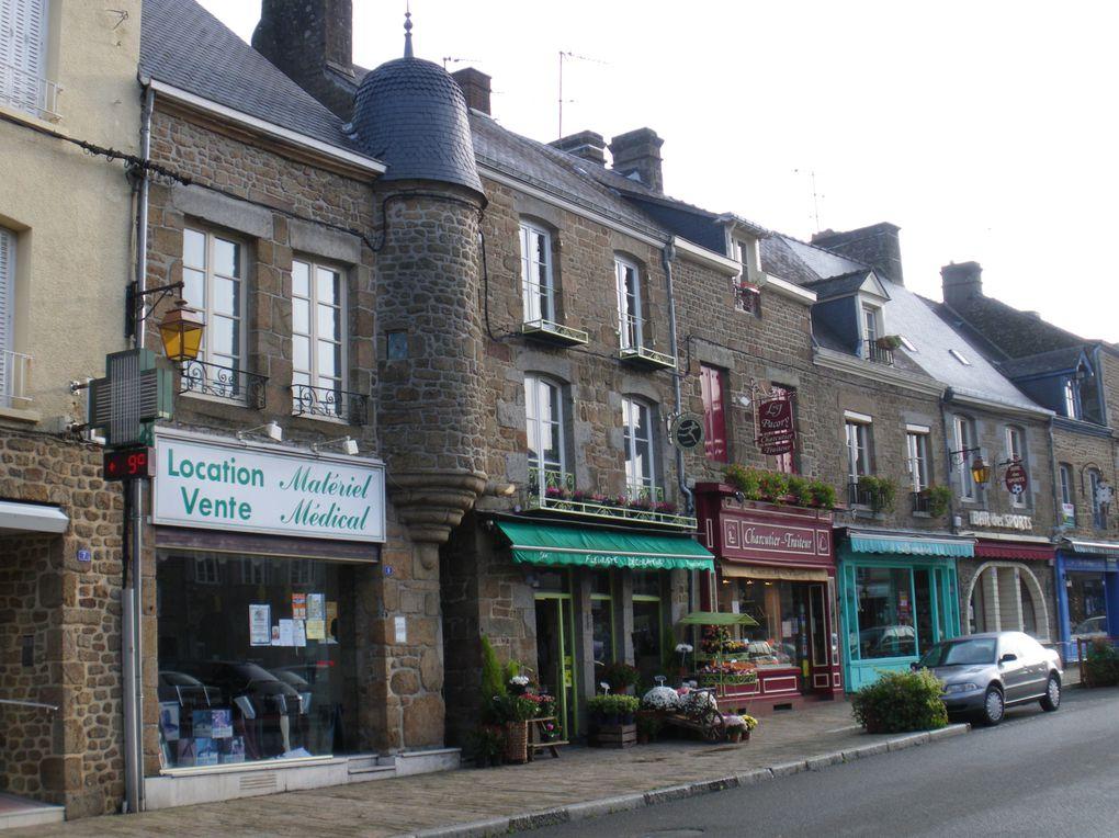 Album - Lassay-les-chateaux---Mayenne-53