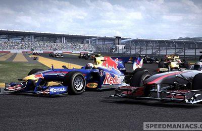 Formel One 2012
