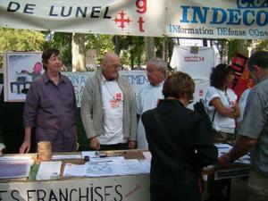 Syndicalisation : un dimanche bien rempli !
