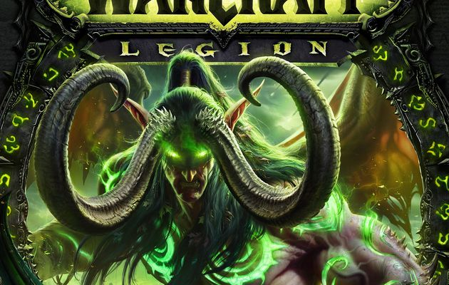 TEST de WORLD OF WARCRAFT LEGION (sur PC): Ma lettre d'amour à Blizzard