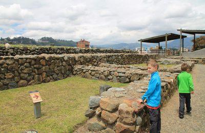 Premières visites en Équateur à Cuenca