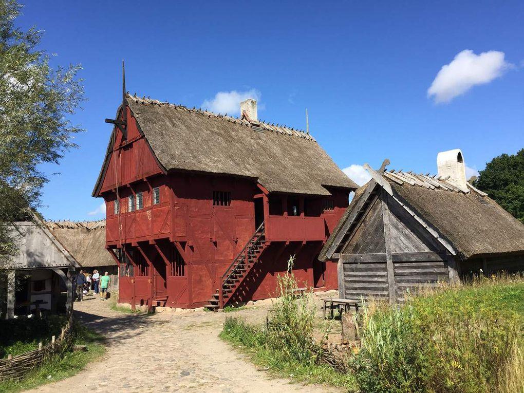 L'été de la boitamoutards - Épisode III : les îles du Sud du Danemark/Lolland (partie 1)