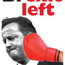 Soutien au « non de gauche » au référendum sur le maintien du Royaume-Uni dans l'UE !