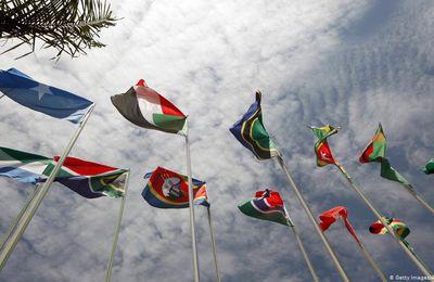 L'Afrique à l´heure du Covid-19 :  Le continent résilient