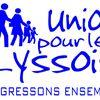 Texte de L'UNION POUR LES LYSSOIS Lys info