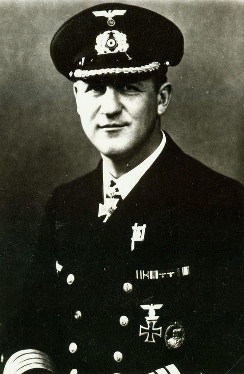 Rogge Bernhard