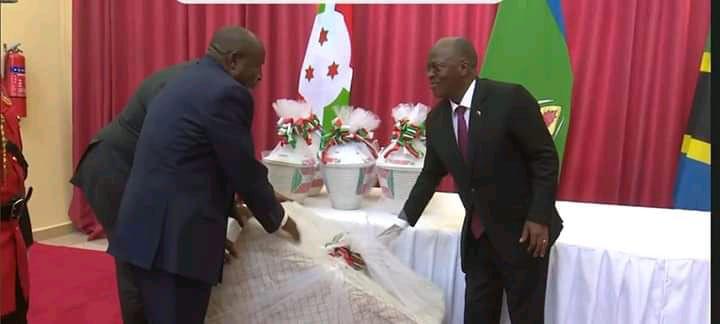 La Tanzanie et le Burundi discutent de la construction d'une usine commune de traitement du nickel.