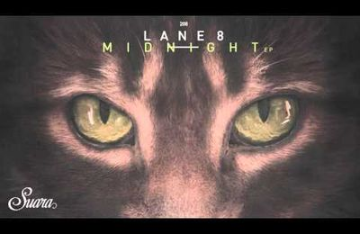 Lane 8 - Frau (Original Mix)