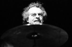 My Teeth Are A Drumset : André Ceccarelli