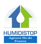 Traitement humidité : Votre expert anti-humidité à Paris (75) Seine-et-Marne (77) Yvelines (78) Essonne (91) Hauts-de-Seine (92) Seine-Saint-Denis (93) Val-de-Marne (94) Val-d'Oise (95)