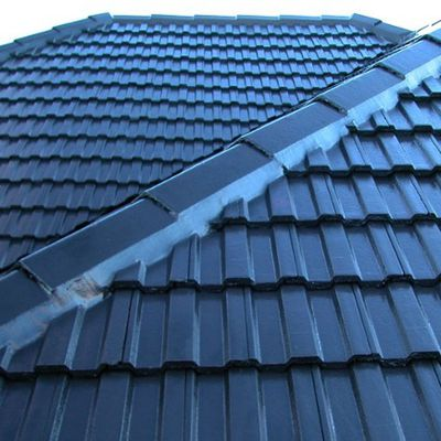 Choosing the Paint for your Metal Roof