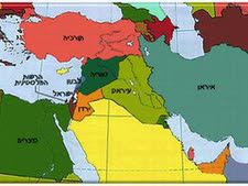 Un nouveau Moyen-Orient, Mordechai Kedar