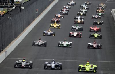 500 Miles d'Indianapolis: Sur quelle chaîne suivre la course ce dimanche ?