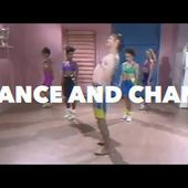 Yolanda Be Cool - Dance and Chant (Official Lyric Video)