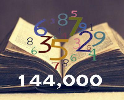 Qui sont les 144 000 marqués du sceau divin ?