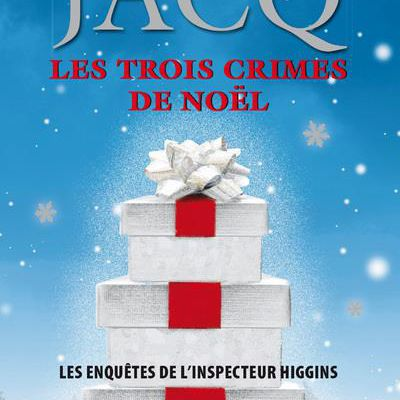 les trois crimes de noël - Christian Jacques