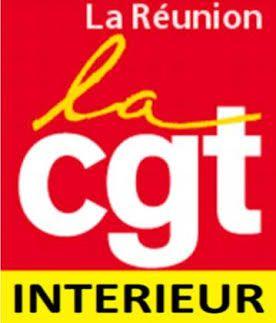 Debout ! le journal de la CGT Intérieur