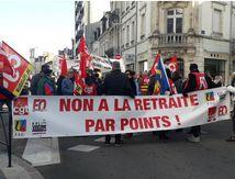 """On veut casser du syndicaliste"""": les secrétaires FO, FSU, CGT indriens convoqués au commissariat réagissent"""