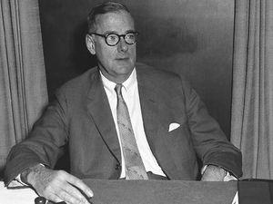 Bissell Richard Mervin Jr.