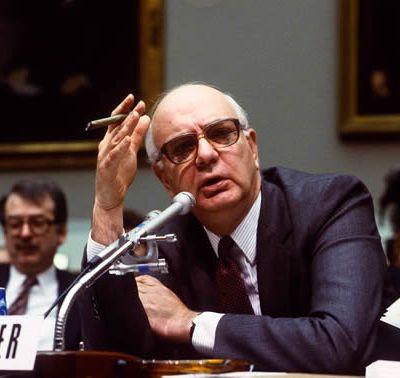 Règle Volcker