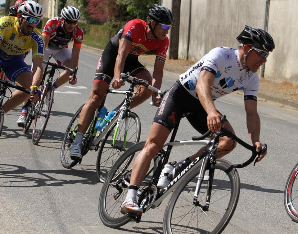 Les classements et les photos de la 1ère étape de La Route des Blés à Toury (28)