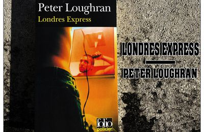 Londres Express - Peter Loughran