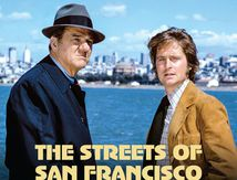 The Quinn Martin Collection - Volume 3: The Streets Of San Francisco - Music by Patrick Williams