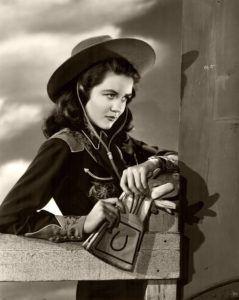 Décès de l'actrice Dorothy Malone