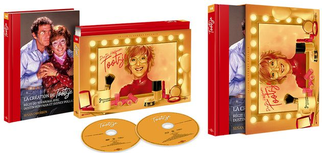 """TOOTSIE"", COFFRET ULTRA COLLECTOR #16"