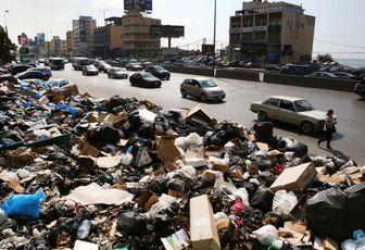 "Libano, i ""rifiuti"" del sistema"