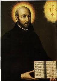 31 juillet - Saint Ignace de Loyola