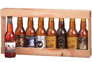 cadeau bières