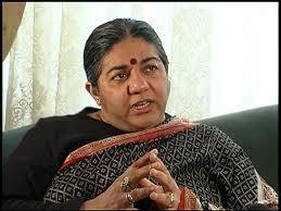 La crescita economica crea povertà - di Vandana Shiva