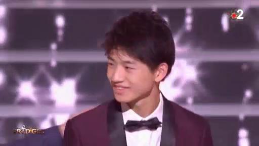 Prodiges : Regardez le moment où Paul, jeune pianiste de 15 ans, gagne hier soir le concours de talents classique de France 2