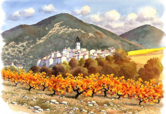 Samedi 22 septembre : Aujourd'hui c'est l'automne !