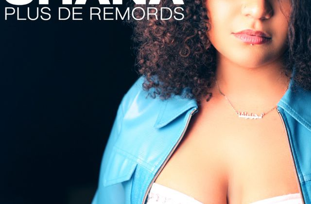 [ZOUK]SHANA-PLUS DE REMORDS-2011