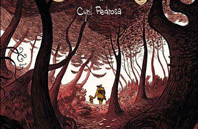 Trois Ombres, Cyril Pedrosa