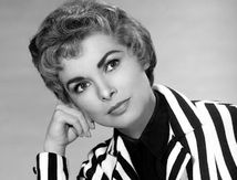 Une psychose blonde : Janet Leigh