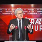 """Covid-19 : Thierry Breton présente le """"certificat sanitaire"""" européen, qui sera disponible dès le 15 juin"""