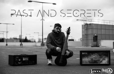 "Premier EP de Past and Secrets ""Memories"""