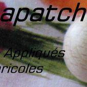 """Boîte à """"coucou """"! - Le blog de bernapatch.over-blog.com"""