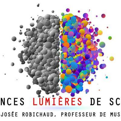 Fréquences Lumières de Schumann avec Josée Robichaud