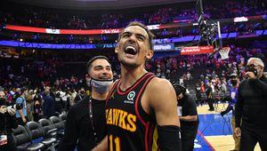 Les Hawks éliminent les Sixers à Philadelphie et se qualifient pour la finale de Conférence Est