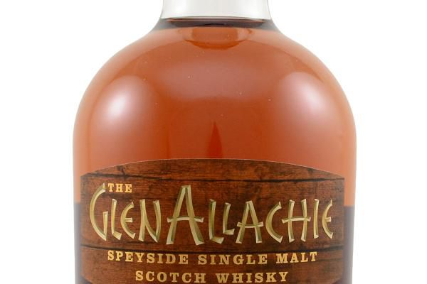 Glenallachie 12Y - Wood Finish Series