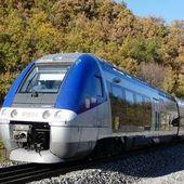 Collectif de l'étoile ferroviaire de Veynes pour la sauvegarde des trains sur nos lignes !