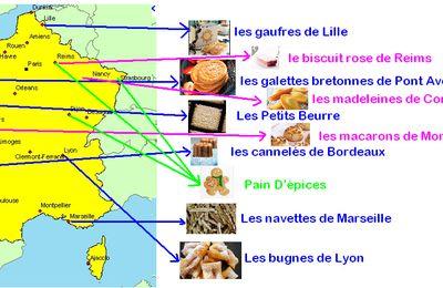 Nouveau : Biscuits à la Carte sur France Bleu par Wikandoo