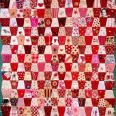 Quilts and Siggies